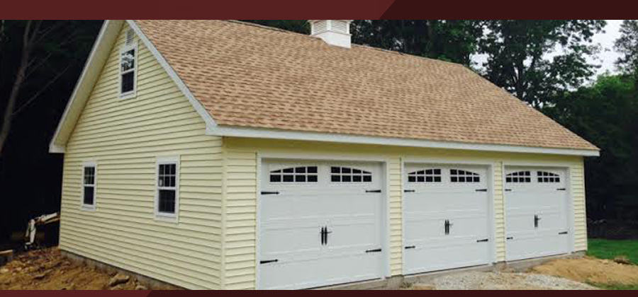 garage garages builder built on htm amish site logo