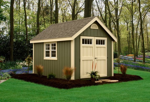 Beau Amish Made Storage Sheds Oneonta NY