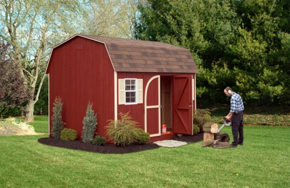 Amish Sheds For Sale Oneonta NY