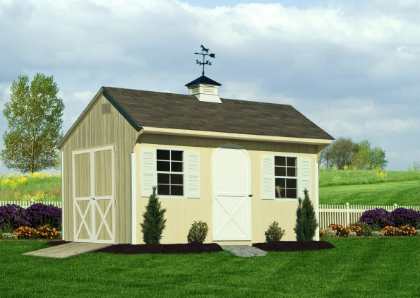 Amish Sheds For Sale Binghamton NY