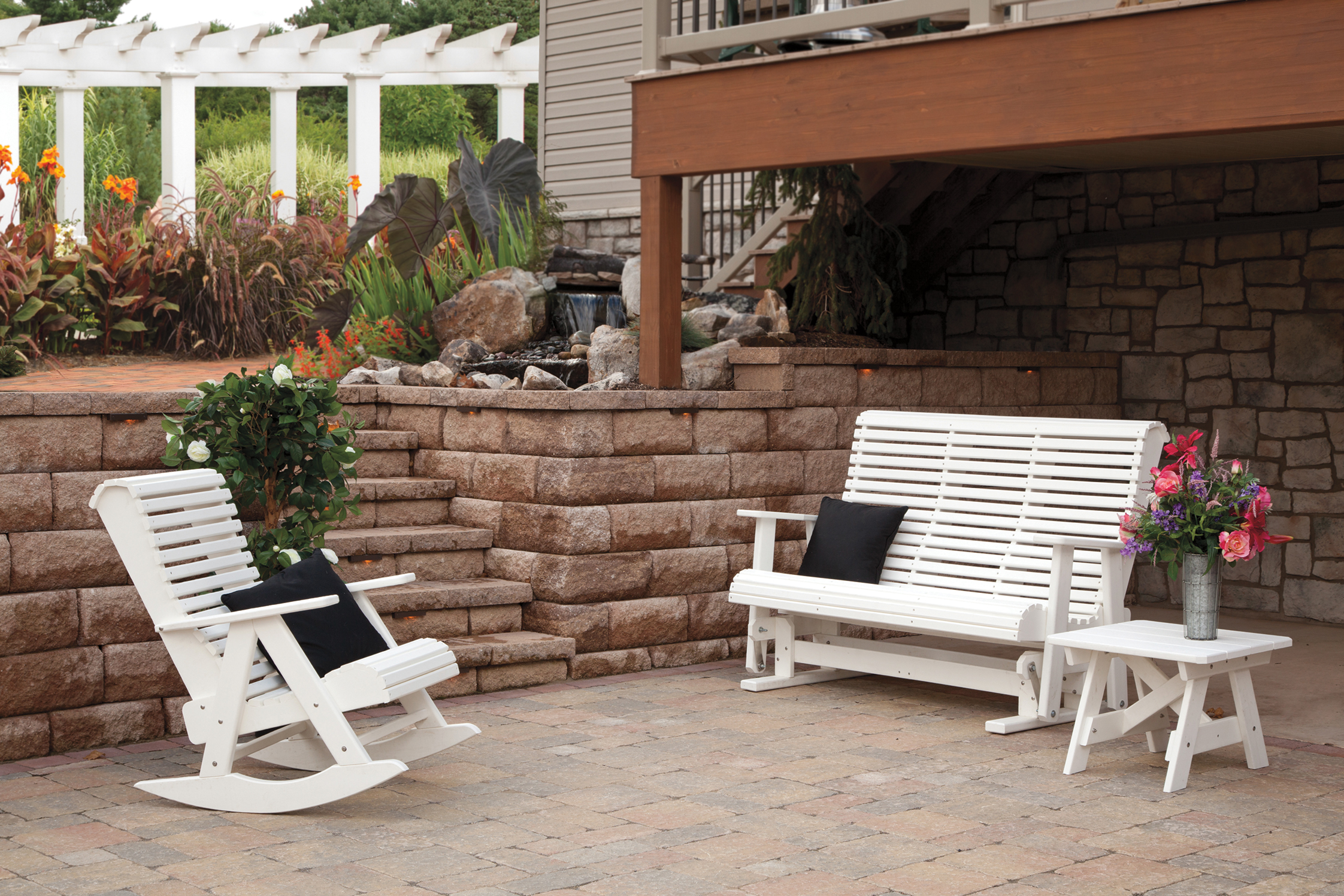 Amish Outdoor Amp Indoor Furniture For Sale In Oneonta Ny
