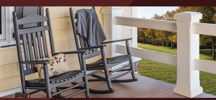 Amish Outdoor Furniture for Sale in NY