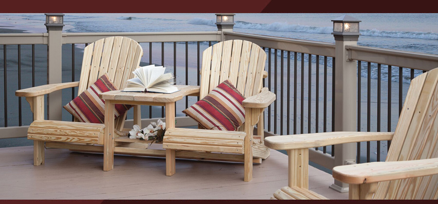 Outdoor Furniture In Oneonta, NY