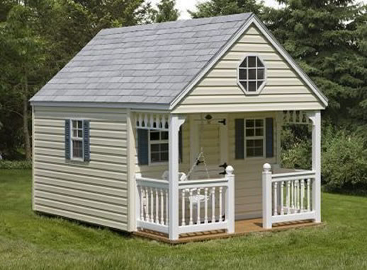 Amish Playhouses for Sale in NY