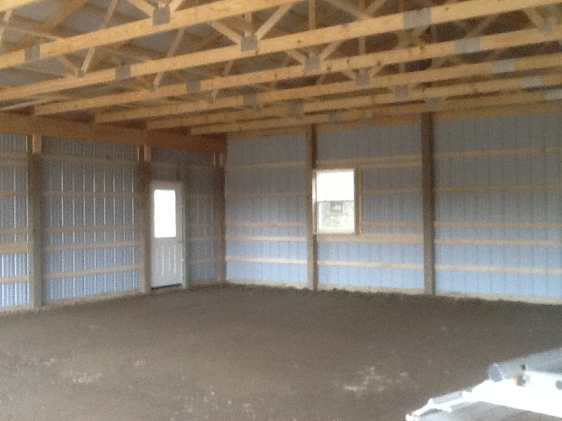 4399619381 together with Pole Barn Kits And Pole Buildings besides 30x40 Pole Barn Photos likewise Plan For House And Shop On 1 Acre Lot as well 11 Pictures. on ny pole barn plans