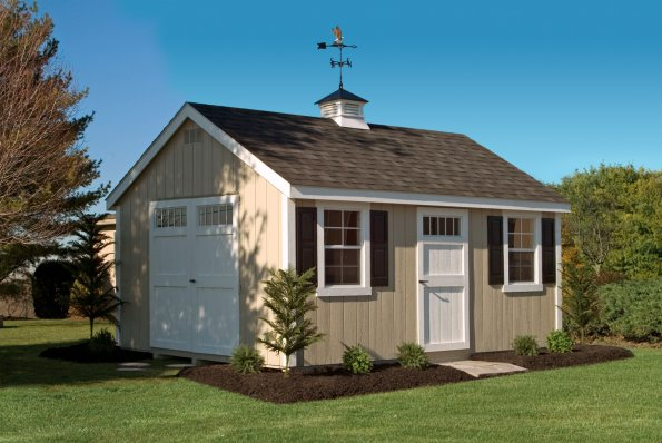 sheds and utility pa shed outbuildings barns amish ronks storage