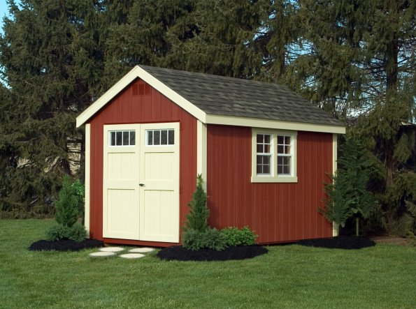 amish storage shed in oneonta ny - Garden Sheds Ny