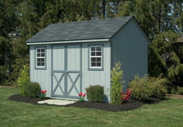 Amish Built Storage Sheds For Sale In Binghamton Ny
