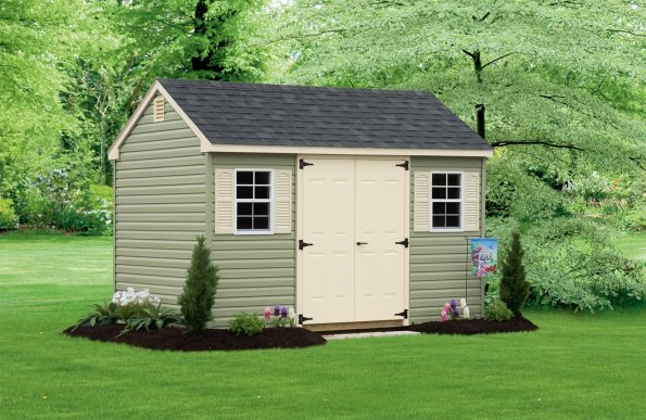 Amish Made Storage Sheds Binghamton NY