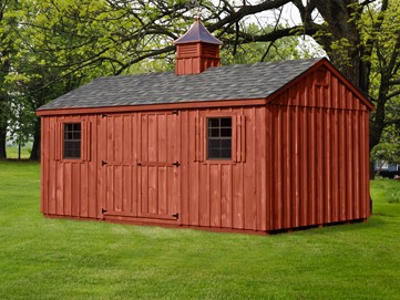 Charmant Amish Built Sheds In Oneonta NY