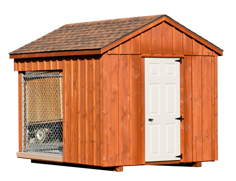 Amish Dog Shed for sale in Oneonta NY